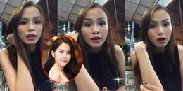 Thêm một sao Việt chỉ trích cách PR 'quá lố' của Nam Em và ê-kíp về scand tình cảm với Trường Giang