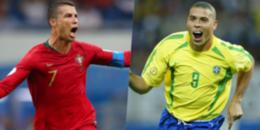 Rô 'điệu' sẽ vượt mặt Rô 'béo' để trở thành chiếc giày vàng xuất sắc nhất lịch sử World Cup?