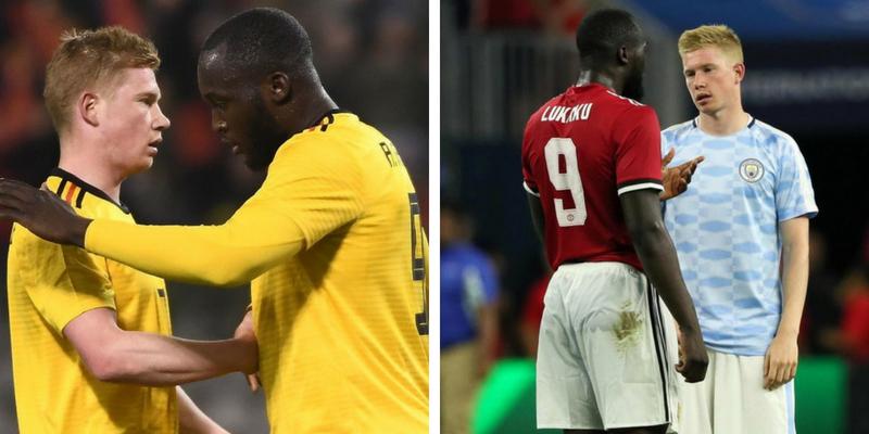 Man City 'đá đểu' kình địch cùng thành phố sau trận tranh hạng 3 World Cup 2018