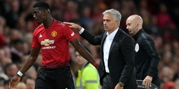 Tin chuyển nhượng ngày 14/8/2018: Barcelona chơi tất tay, âm mưu biến Pogba thành
