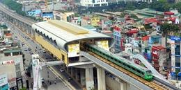 Hà Nội sẽ trợ giá metro Cát Linh - Hà Ðông