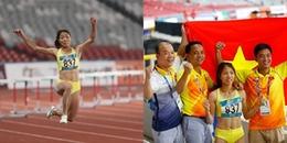 Sau Rowing, Điền kinh tiếp tục mang 'vàng' về cho thể thao Việt Nam tại ASIAD 2018