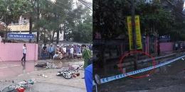 Bộ Công an vào cuộc điều tra vụ 6 học sinh thương vong vì bị điện giật trước cổng trường