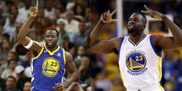Siêu sao của Golden State Warriors bất ngờ dính chấn thương đầu gối