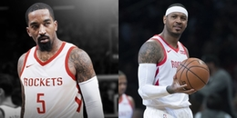 Houston Rockets đã