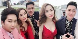 Sau 4 năm không nhìn mặt, phản ứng của 'cá sấu chúa' Quỳnh Nga gặp lại Khánh Phương?