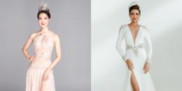 Cái kết của một nàng Hoa hậu Việt Nam khi 'đá xéo' giải thưởng của H'Hen Niê