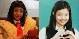 'Đọ' nhan sắc thuở bé của hai nàng mỹ nhân Jennie và Krystal, ai dễ thương hơn ai?