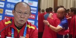 HLV Park Hang-seo nhiều khả năng sẽ ngừng dẫn dắt U23 Việt Nam