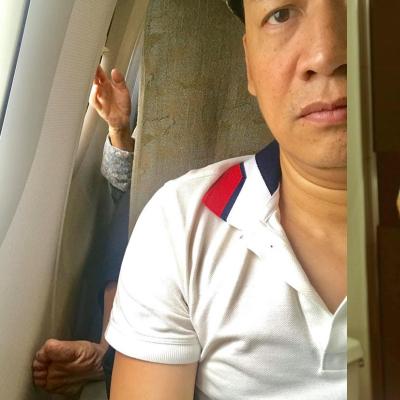 yan.vn - tin sao, ngôi sao - Duy Mạnh gây 'phẫn nộ' từ CĐM khi chê bai một vị khách đi cùng chuyến bay
