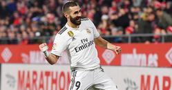 Real Madrid: Hãy cầu nguyện để Benzema là thiên thần