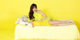 Ngỡ ngàng trước nhan sắc mặn mà của bà xã Trấn Thành ở tuổi 33 trong MV mới