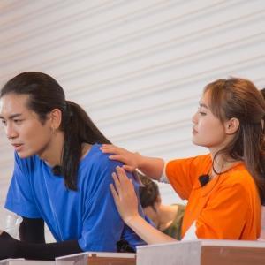 yan.vn - tin sao, ngôi sao - BB Trần sợ con gái ở Running Man Việt thì bản Hàn người này cũng sợ Song Ji Hyo không kém