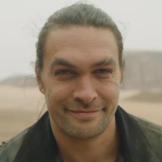 yan.vn - tin sao, ngôi sao - Người đàn ông đẹp trai nhất thế giới cạo bỏ hàm râu 7 năm, nói lời chia tay Aquaman