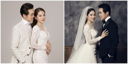 Hết Seoul, Dương Khắc Linh - Sara Lưu tung ảnh cưới ngọt ngào ở Việt Nam