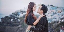 Sara Lưu xác nhận đám cưới Dương Khắc Linh vào tháng 6