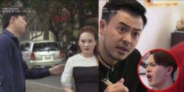 """Clip: Quang Trung - Duy Khánh bật khóc khi đi dự đám cưới của """"bạn trai cũ"""" Cris Phan"""