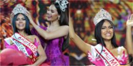 Hoa hậu Hoàn vũ Philippines 2019 lộ diện: Đối thủ