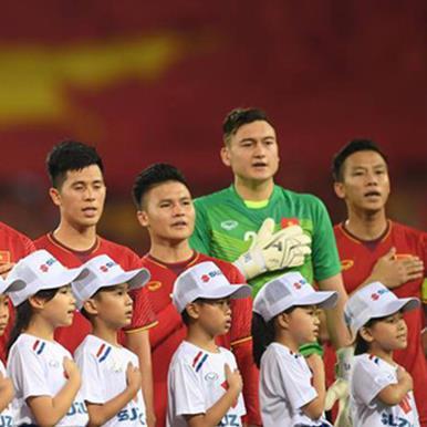 yan.vn - tin sao, ngôi sao - Quốc ca Việt Nam được bầu chọn là bài quốc ca hào hùng nhất thế giới