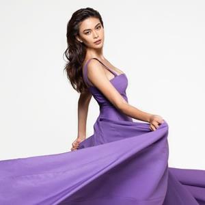 yan.vn - tin sao, ngôi sao - Mâu Thủy lấn sân sang thiết kế thời trang, tung bộ sưu tập đầu tay