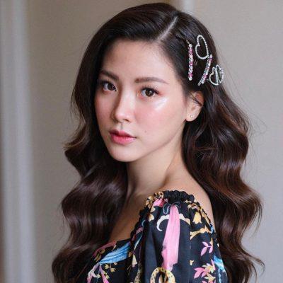yan.vn - tin sao, ngôi sao - Mỹ nhân 'Chiếc lá cuốn bay' Baifern xuất hiện 'ngọt lịm' tại buổi fanmeeting tại Thái Lan