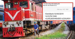yan.vn - tin sao, ngôi sao - 15 năm làm công nhân đường sắt nhưng lương chỉ có 3 triệu đồng/tháng