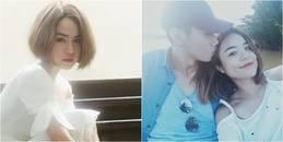 yan.vn - tin sao, ngôi sao - Sau 2 năm yêu nhau mặn nồng, Thái Trinh xác nhận chia tay Quang Đăng