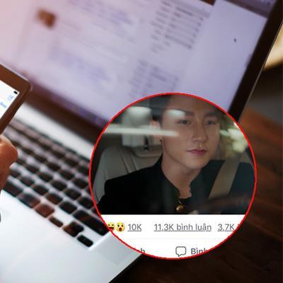 yan.vn - tin sao, ngôi sao - Facebook chỉ còn lại nút follow, lượt like không hiện quá 10000