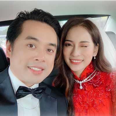 yan.vn - tin sao, ngôi sao - Cặp đôi chú - cháu trong showbiz: Xemesix sắp cưới bạn gái kém 13 tuổi
