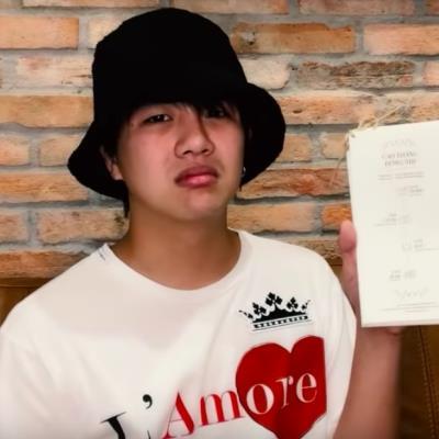 yan.vn - tin sao, ngôi sao - Duy Khánh bắt bẻ thiệp đám cưới của Đông Nhi - Ông Cao Thắng