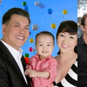yan.vn - tin sao, ngôi sao - Những sao Việt lên chức khi ở tuổi 'cha già con mọn'
