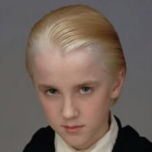 yan.vn - tin sao, ngôi sao - Soái ca Draco Malfoy trong Harry Potter xuống sắc trầm trọng