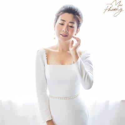 yan.vn - tin sao, ngôi sao - Mai Phương diện váy bó sát, tươi tắn khi sức khỏe ngày càng hồi phục
