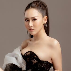 yan.vn - tin sao, ngôi sao - Á hậu Trúc Ny táo bạo khoe vòng 3 bốc lửa