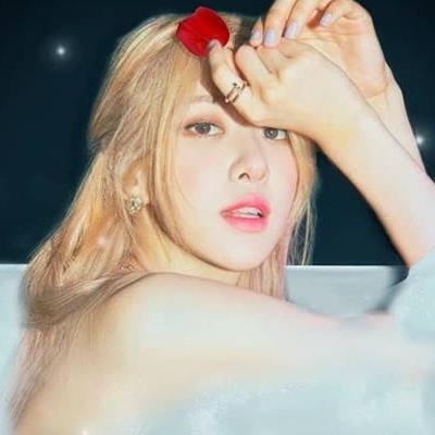 yan.vn - tin sao, ngôi sao - Lộ hình ảnh teaser, Rosé cuối cùng cũng được YG cho debut solo