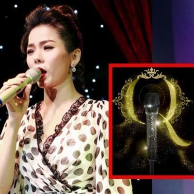 yan.vn - tin sao, ngôi sao - Lệ Quyên dùng chiếc mic nửa tỷ trong live show sánh ngang Taylor Swift