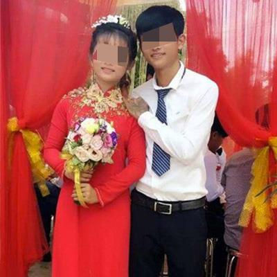 yan.vn - tin sao, ngôi sao - Cặp đôi cô dâu 12, chú rể 14 đã đường ai nấy đi và huỷ đám cưới
