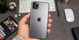 yan.vn - tin sao, ngôi sao - Sốc: iPhone 11 Pro Max chính hãng giảm gần 2 triệu đồng dịp cận Tết