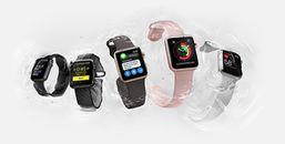 yan.vn - tin sao, ngôi sao - NÓNG: Apple Watch Series 2 đại hạ giá Tết, giá chưa tới 3 triệu đồng