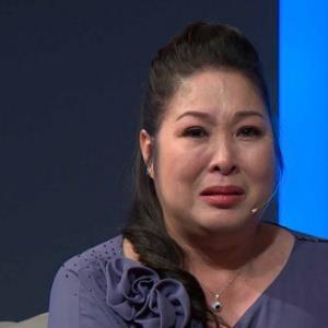 yan.vn - tin sao, ngôi sao - NSND Hồng Vân khóc nghẹn khi người mẹ nói 'không muốn có kiếp sau'