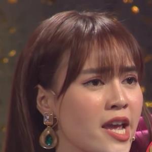 yan.vn - tin sao, ngôi sao - Lan Ngọc thay mặt Anh Đức 'thả thính', Hiền Hồ đáp trả 'cực gắt'