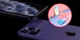 yan.vn - tin sao, ngôi sao - Sau xanh navy, iPhone 12 lộ thiết kế màu Little Pony cực đáng yêu