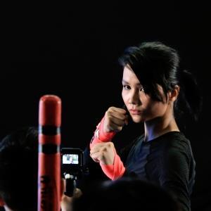 yan.vn - tin sao, ngôi sao - Choáng với màn 1 đấu 7 của H'Hen Niê chỉ sau 1 tuần tập luyện