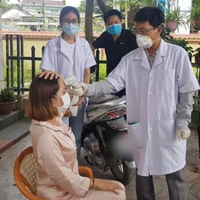 yan.vn - tin sao, ngôi sao - Quảng Nam, Quảng Bình cách ly 8 ca trở về địa phương từ Hàn Quốc