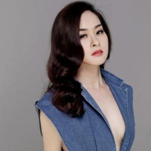 yan.vn - tin sao, ngôi sao - Thuý Nga (Mắt Ngọc) lên tiếng đáp trả anti-fan khi bị chê hết thời