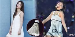 yan.vn - tin sao, ngôi sao - Cả Song Hye Kyo lẫn Jennie đều chịu thua với kiểu váy