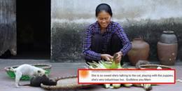 yan.vn - tin sao, ngôi sao - YouTube Ẩm thực mẹ làm nhận được cơn mưa lời khen từ CĐM quốc tế