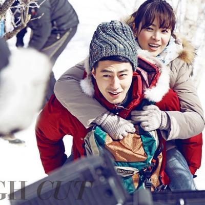yan.vn - tin sao, ngôi sao - Hậu ly hôn, Song Hye Kyo đang hẹn hò với Jo In Sung?