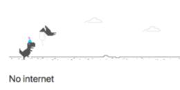 yan.vn - tin sao, ngôi sao - Google Chrome đưa người dùng về thời tiền sử khi mất kết nối internet