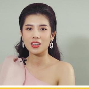 yan.vn - tin sao, ngôi sao - Đã TừngYêu - Dương Yến Nhung bồi hồi nhắc về mối tình đầu